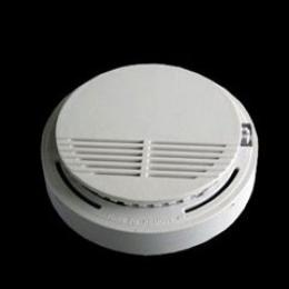 Smoke Alarm GSM Monitoring