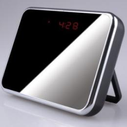 New Design Digital Clock Camera with Remote Control