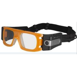 1080P HD Outdoor Glasses Action Camera