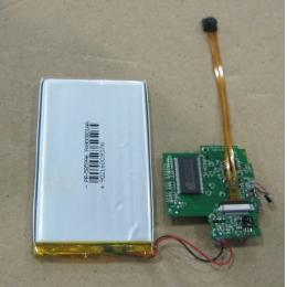 Smart Mini DVR Module Kit