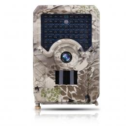 12MP 1080P Hunting Trail Camera with IR Cut, 49pcs 940nm IR Lights